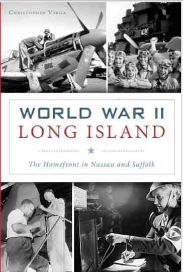 World II Long Island cover image